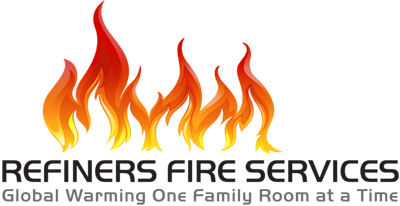 Refiners Fire Services | Portland, OR Logo